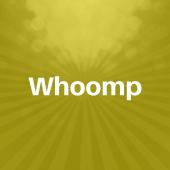whoomp music
