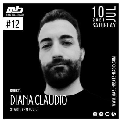 Diana Claudio