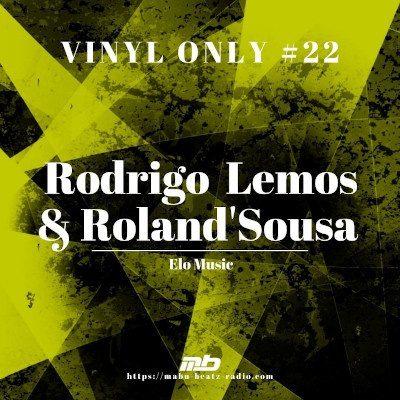 Roland'Sousa & Rodrigo Lemos