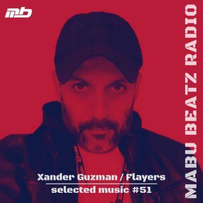 Xander Guzman